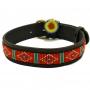 Mombasa Red Regular Front Collar
