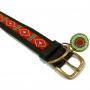 Mombasa Red Regular Large / Large n' Chunky / Whopper Collar