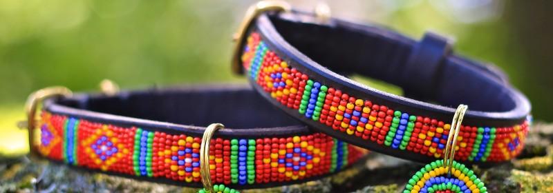 Dog Collar & Lead Information