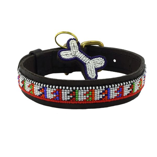 Masai Miti Dog Collars